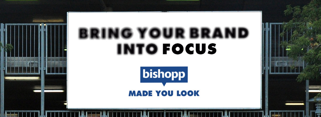 Bishopp Outdoor Advertising QLD