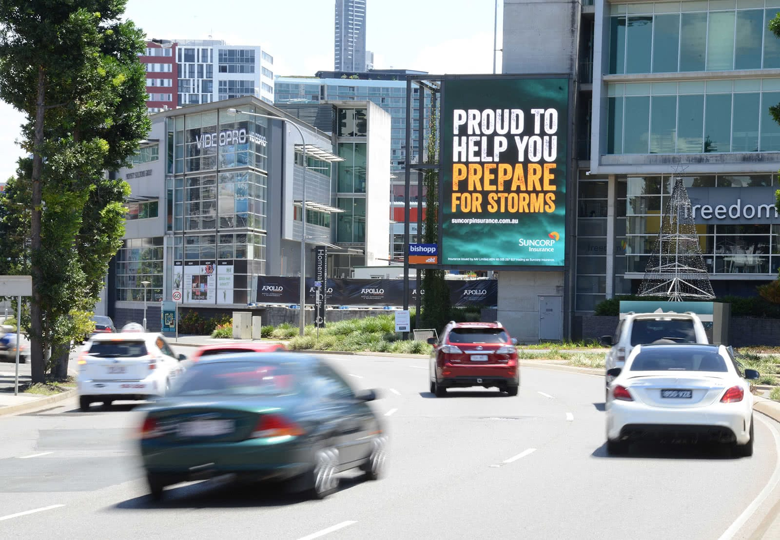 4 reasons billboards can help to build your brand