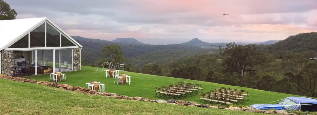 Preston Peak Wedding Festival