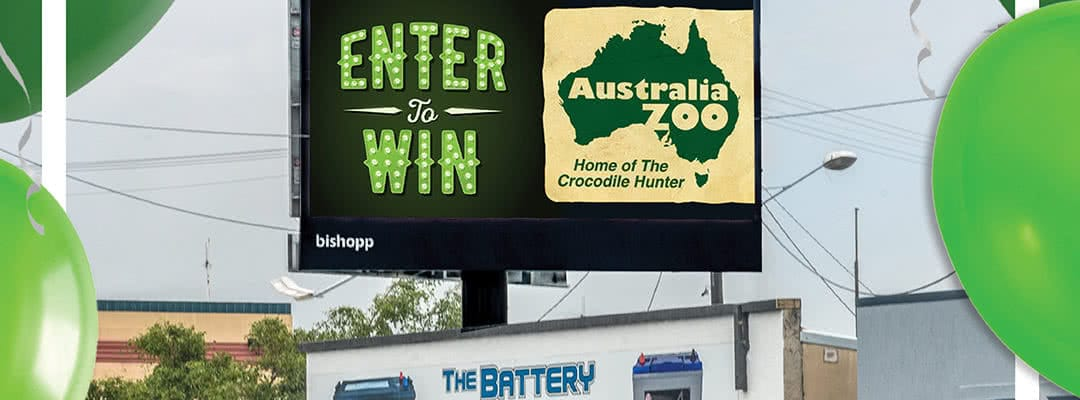 Bundaberg Digital WIN Australia Zoo