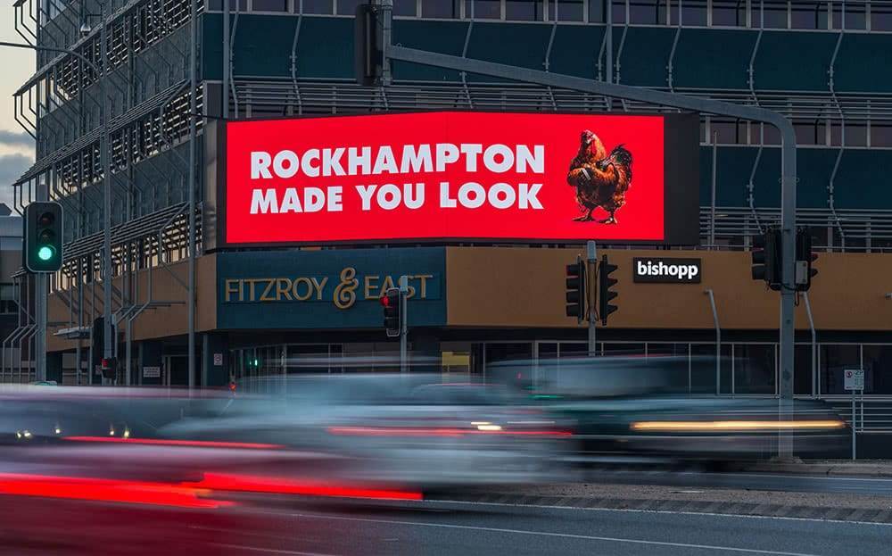 Bishopp Digital Billboards