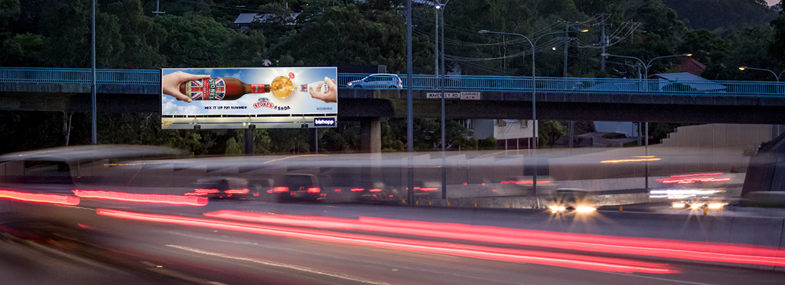 4 Tips for Effective Outdoor Advertising