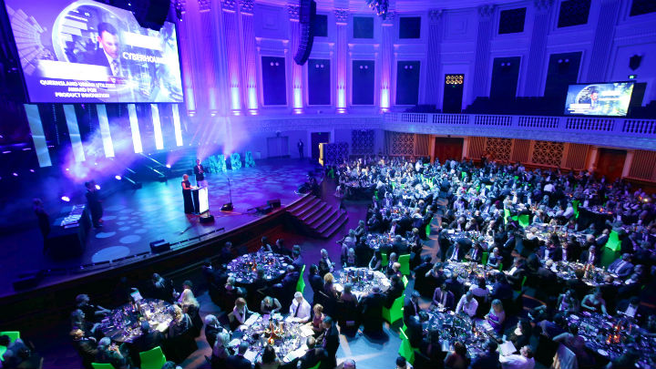 Special event marketing Australia