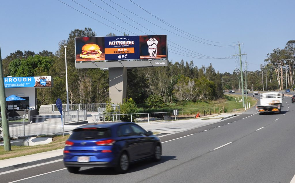 Merrimac Supersite Bishopp Outdoor Advertising