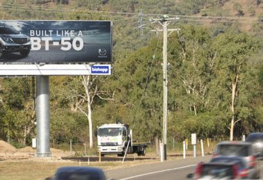 Stuart Billboard, Townsville Billboard, Outdoor Advertising, Bishopp Outdoor Advertising, Townsville Billboard